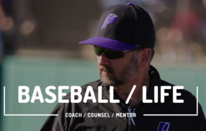 Chris Sperry - College Baseball Coach / Sperry Baseball Life